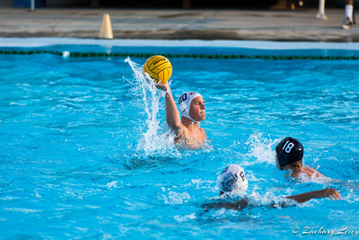Men's Water Polo 2012 Season