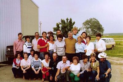 1983/06/17&18 - 25th Year Reunion