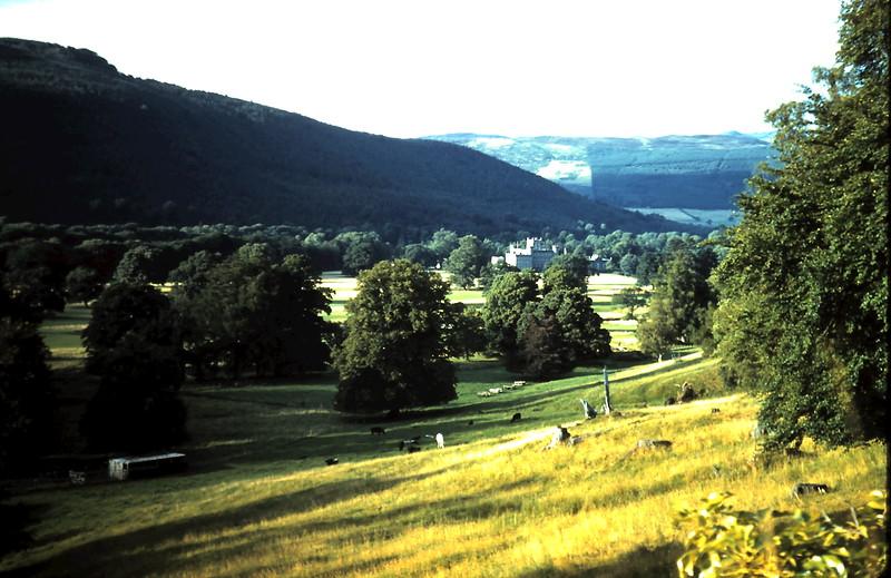 1959-9-7 (16) Castle @ Kinmore, Scotland.JPG