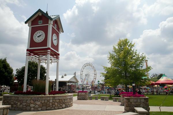 Fairs and Festivals