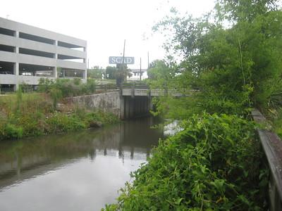 Streams/Canals