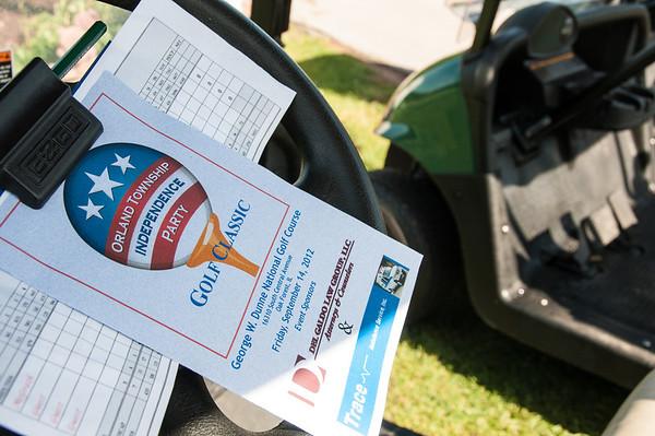 2012 OTIP Golf Event Photos