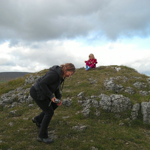Ingleborough: The 3rd Anniversary Wendy Cronin Memorial Mountain Walk
