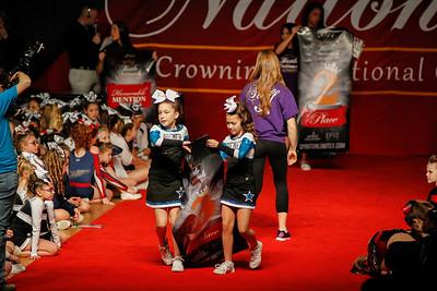 Premier Cheer 2014 Season