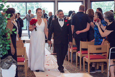 Corrine & Henry Wedding - Gallery #3 Photos by Scott Allen Photography