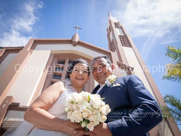 Hugo & Ceci Wedding