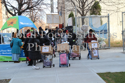 UGMBC Feed the Community 11-19-12