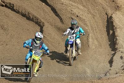 Open Pro Sport | 250 A | Junior 25+