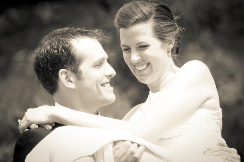 Bethany & Peter - Wedding