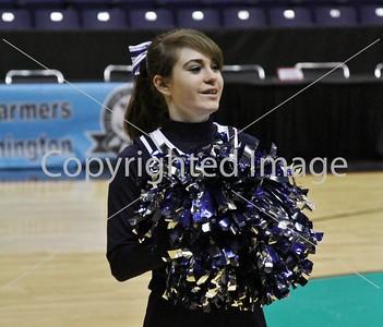 State Tournament Spokane 2012