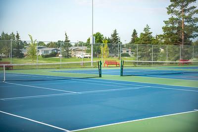 Kinsmen Sports Park