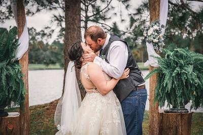 Pettigrew Wedding 2/22/20