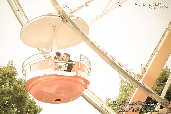 Kristen & Anthony