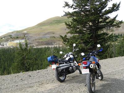 2008 Apex Ride