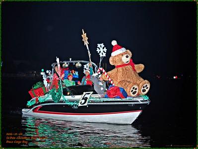 2016-12-02...  St. Pete Beach Christmas Boat Parade