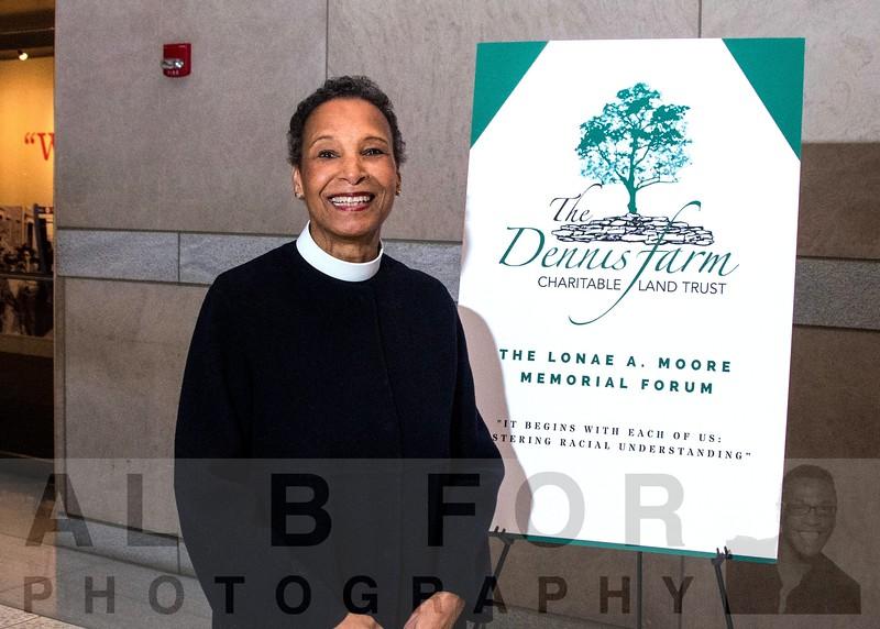 Feb 7, 2019 DFCLT Second Forum 2019
