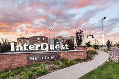 InterQuest Marketplace - Summer