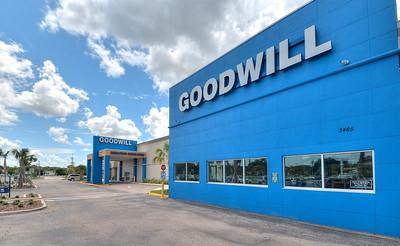 Cortez Goodwill