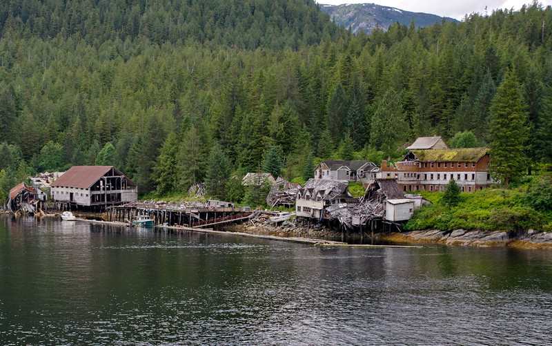 British Columbia, British Columbia Ferry, Inside Pasage Ferry, Inside Passage