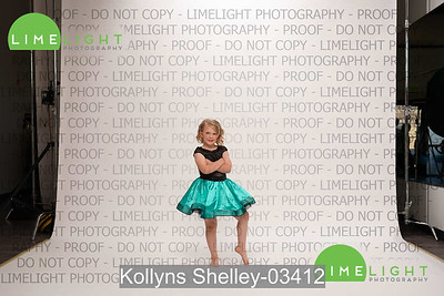 Kollyns Shelley
