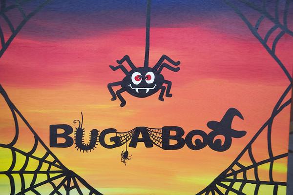 2012 Bug-A-Boo Saturday