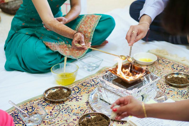 Le Cape Weddings - Indian Wedding - Day One Mehndi - Megan and Karthik  DIII  3.jpg