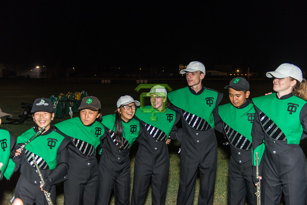 After Performance Sectionals