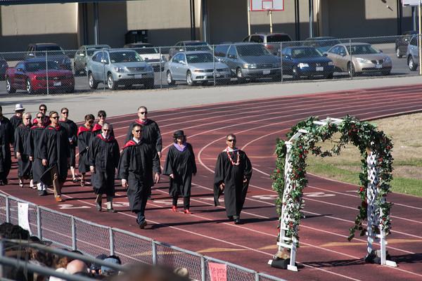 061214_SRHS Graduation Ceremony