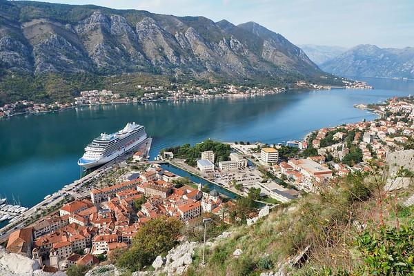 Kotor, Montenegro 11-4
