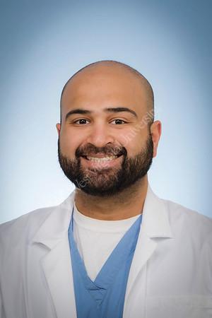 35371 WVU Medicine Anesthesia Staff Portraits March 2019