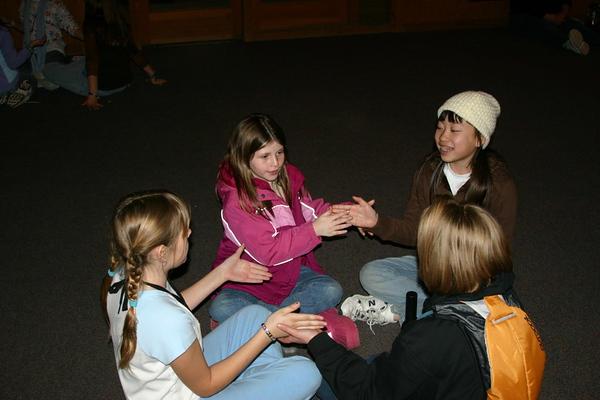 GSA Encampment 2007