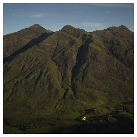 Five Sisters of Kintail at night.jpg