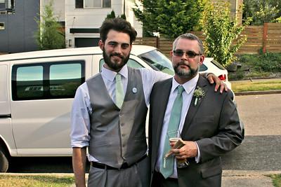 Stanton Bullock Wedding