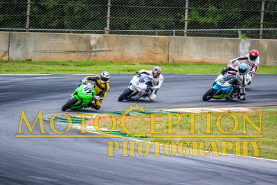 Race 14B - DSB, ESS