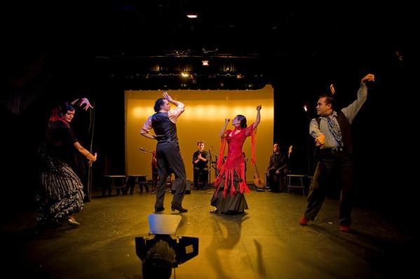 Lotus Music & Dance at Thalia Theatre