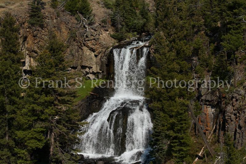 Waterfalls & Springs