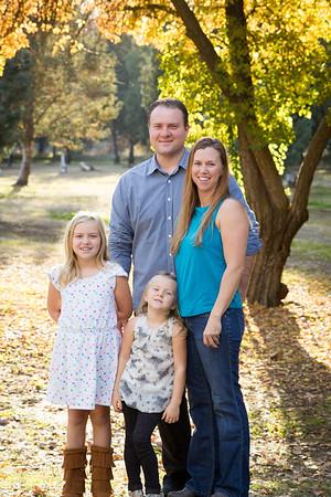 Kremer Family 11-2015