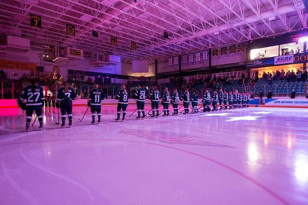 Mercyhurst Hockey 03/10/18 NCAA 1/4 final