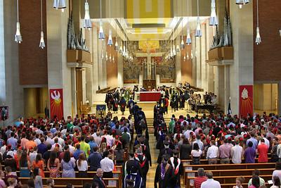 Convocation 2013