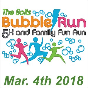 2018.03.04 Bolts Bubble Run