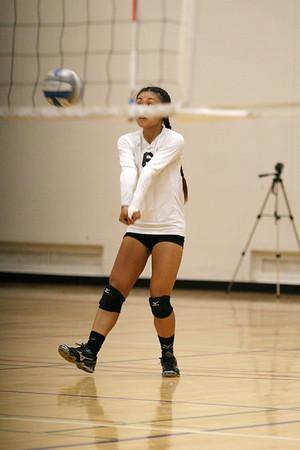 PCC Volleyball 9/27 vs Bakersfield & SD Mesa