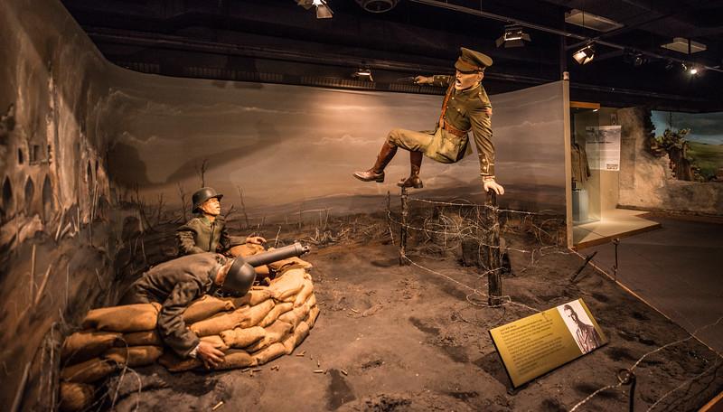 Calgary Military Museums