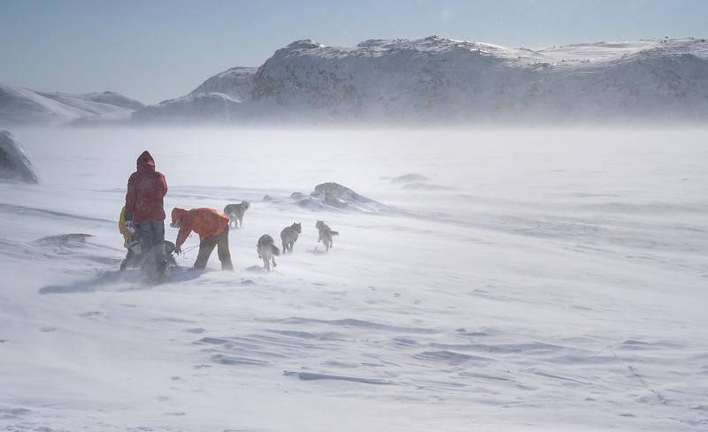 Lidt billeder fra Grønland