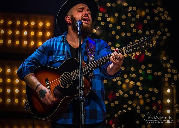 Christmas Carrollton Tour