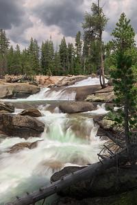East Yosemite