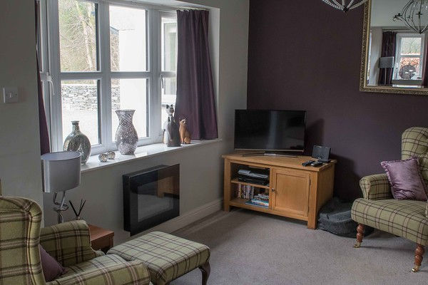 Private Holiday Cottage - Ambleside