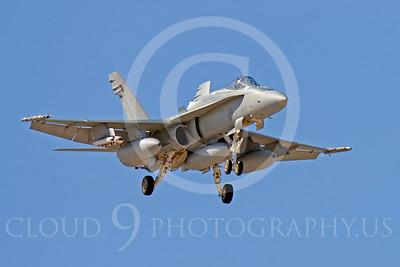 Australian Navy McDonnell Douglas F-18 Hornet Jet Fighter Airplane Pictures for Sale