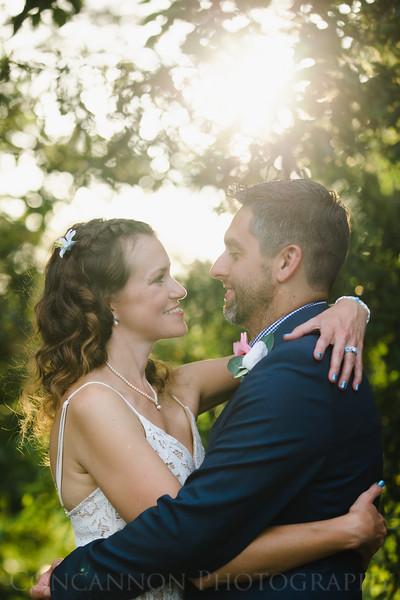 The Holden Wedding