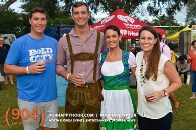 Friday - Florida Oktoberfest & Music Festival 2017