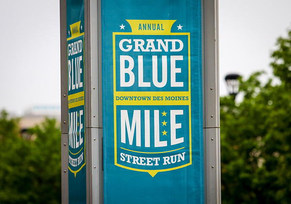 2016 - Grand Blue Mile